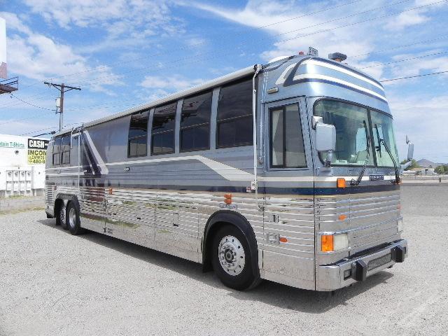 1991 Prevost Liberty Bus Conversions Rv For Sale In