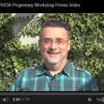 RVT's Proprietary Workshop Promo Video - RVDA
