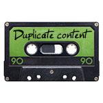 duplicassette